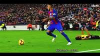 【滚球国际足球频道】C罗 vs 内马尔 Despacito vs Rockabye - 2017   HD