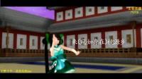 王者荣耀MMD--大小姐热舞【疯狂我的世界】