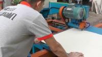 鸿运陶机—手推数控瓷砖切割机