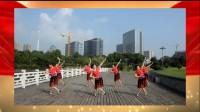 《毛主席话儿记心上》东方夏威夷舞蹈队