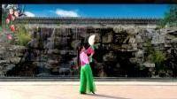 月舞天鹅湖广场舞:乌毡帽情缘、编舞:艺莞儿、习舞:曼珠沙华