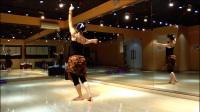 lunasea 月之海舞团《大鱼海棠教学版D》形体芭蕾舞