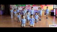 美中博乐幼儿园实验班毕业视频