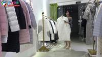 国际大牌女装【Miss Five】冬装尾货批发 品牌折扣女装走份 专柜女装折扣一手货源 女装分份混批