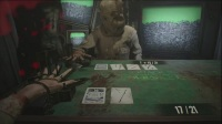 生化危机21点: 楚河运用大数据, 推算扑克牌的组合