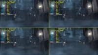 神偷-GTX1050Ti vs 1060 vs 1070 vs 1080 1440p下帧数对比测试