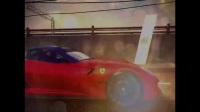 狂野飙车8【Faster车队】娱乐跑 满改零赞法拉利599XX 威尼斯