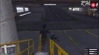 GTA5:趣味僵尸模组系列,丧尸生存日记之地霸王行动