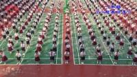 荷花舞蹈素质教育(2017.6)—湖南张家界崇实小学北校