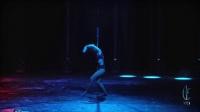 第七届(2017)中国钢管舞锦标赛竞技赛女子组冠军