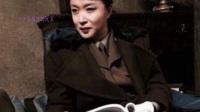 《林海雪原》——金星本色出演,饰演的蝴蝶迷尽显女人韵味!