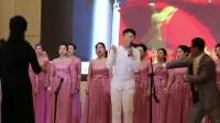 香港 九龙百乐门国际文化交流 歌唱祖国