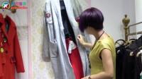 广州休闲时尚女装品牌【玩加】折扣尾货一手货源 品牌折扣女装专柜库存混批