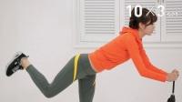 锻炼腰部肌肉方法 腰部瑜伽动作