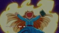 咕噜咕噜魔法阵 第三季 06话 对手登场!阿奇村!