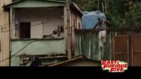 电影《速度与激情5》片花之东躲西藏弹尽粮绝
