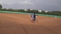 日本武士队vs台湾棒球联队(2)