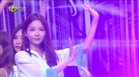 就喜欢看韩国美女跳性感舞蹈 钟灵毓秀什么意思