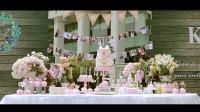 明珠国际户外草坪婚礼