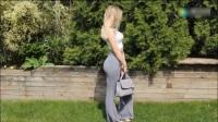 【Tia】夏季阔腿裤的十万种穿搭 | 梨型身材穿搭 | 粗腿也能穿裤子 |一衣多穿 Wide Leg Pants Outfit Ideas for Summer