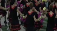 美女热舞格桑花 平陆县广场舞表演赛 - 舞蹈视频-韩国女团