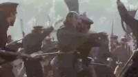 最后的武士 血马强攻敌防线 武士精神震撼人心