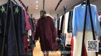 北京服装尾货市场韩嘉依17春装品牌尾货女装批发