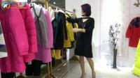 【三彩】杭派女装走份 品牌折扣女装尾货批发 时尚大牌女装库存货源 专柜正品女装混批