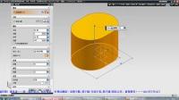 0142.土豆网-第142讲:NX8.5建模之西门子高级设计师认证模拟题!