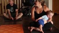 大话瑜伽第二集 亲子瑜伽,让爱不再变成伤害