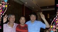 洪湖中学72届(5)班同学毕业45周年首次相聚於上海悦来大酒店