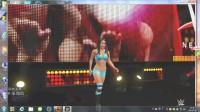 WWE2K15自导剧情(1133)新NXT女子冠军