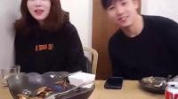 韩国美女主播青草女主播学生装热舞(2)55-1