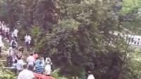 陕南安康白河两美女大学生溺水丧葬出殡