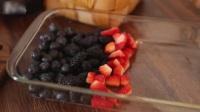 """减肥食谱:【思慕雪】一款低热量高颜值的""""网红""""饮..."""