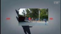 天涯老虎老师盘耍儿童滑翔机