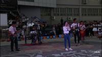 塔里木大学HDS街舞协会第十四届专场--《Sunshine静止》荏苒