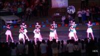塔里木大学HDS街舞协会第十四届专场--《Wonderland》