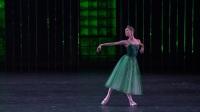 莫斯科大剧院芭蕾舞剧《宝石》之加布里埃尔弗莱《绿宝石》2014