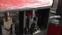 槽钢冲冲孔机液压不锈钢冲孔机械防盗网打孔机铝合金门窗打眼机护栏坡口机