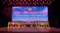 《敬业之歌》水口山镇常宁市2017年湖南原创广场