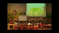 幼儿园小班阅读《熊叔叔的生日派对》应彩云(1)