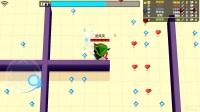 这是一款快节奏的IO游戏丨《弓箭手大作战》试玩