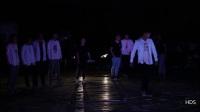 塔里木大学HDS街舞协会第十四届专场--popping solo