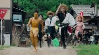 《银魂》真人剧「三叶篇」开播 第1话 官方超长片段公开