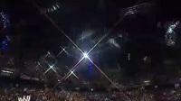 WWE2016年11月2日RAW中文SD罗曼雷恩斯vs布洛克
