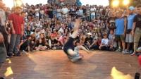 Powermove Circle - Yalta Summer Jam 2017