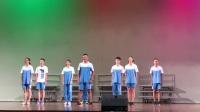 佛山一中16级高二13班军训联欢晚会《黑雪公主》