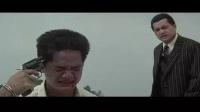 黑帮电影《跛豪》又称港版教父,一代枭雄的传奇人生