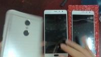 第一部分:小米 红米pro手机换屏幕教程